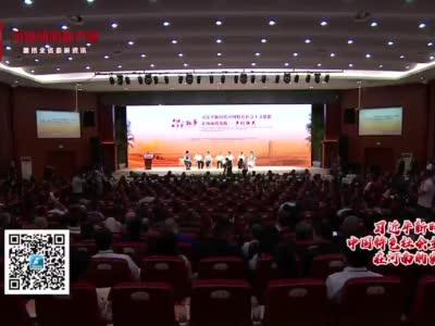 柘城县农村电商服务站负责人王茜:农村电商 地阔天广