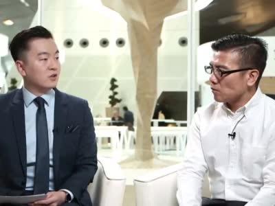 专访爱奇艺高级副总裁耿聃皓:5G如何改变我们的娱乐生活