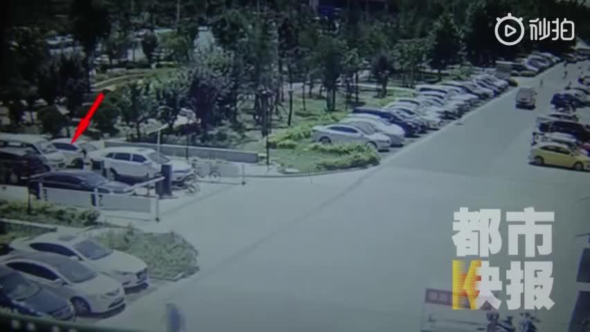 视频:快递小哥丢失万元茅台酒 民警:不在立案调查