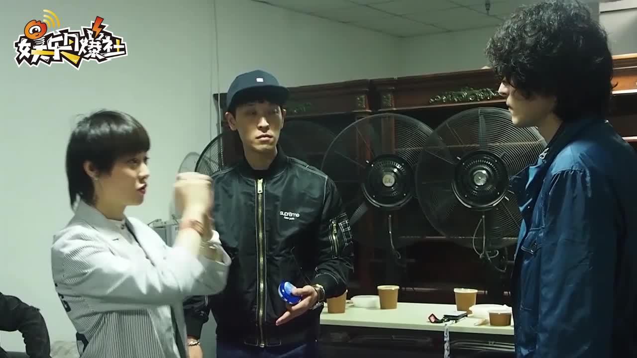酷girl!《丝路传奇·花木兰》开演亢竹青开启音乐剧新纪元
