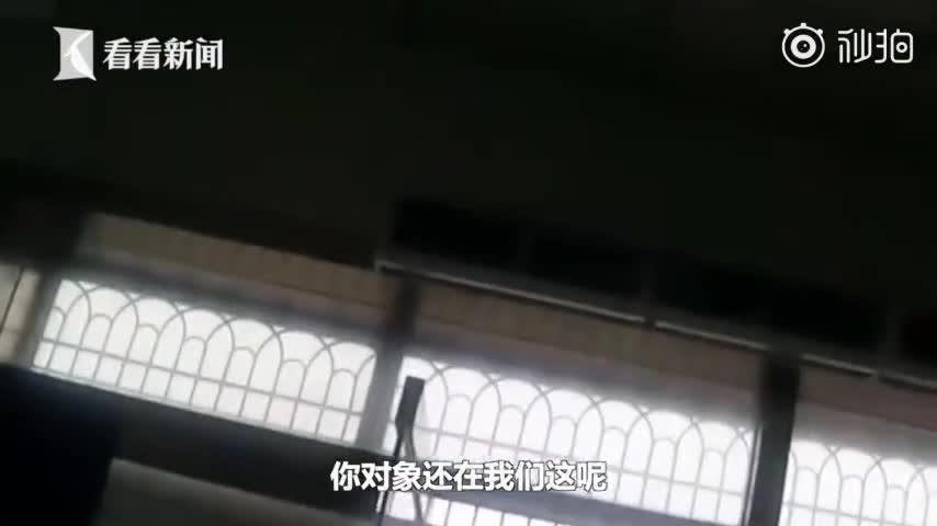 视频:男子因争执路费将妻儿扔高速 岳父转账400