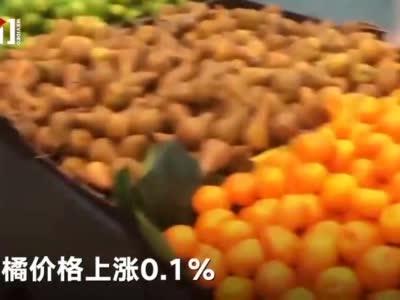 水果降价!商务部:6种水果平均批发价格下降3.6%