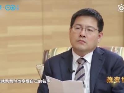 搜狐股价暴跌1/4一夜回到16年前,张朝阳曾反思:我有点飘了