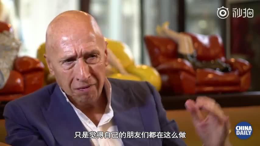 视频-香港机管局董事:暴力示威者摧毁香港的同时也