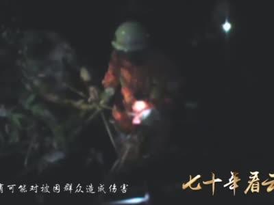 27年消防老兵董永山 用行动诠释为人民服务