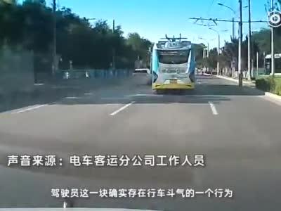 #北京公交就别车事件致歉#:将加大司机职... 来自时间视频 - 微博
