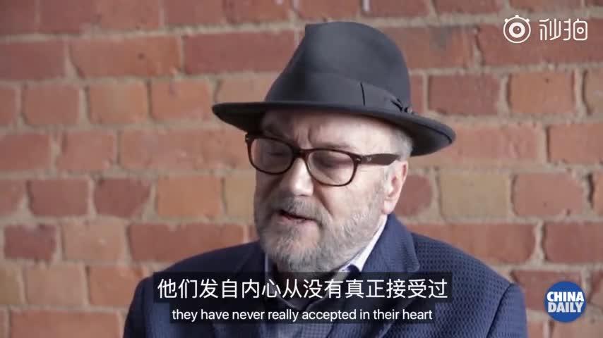 视频-英国前议员斥责外国势力干涉香港:香港怎样都