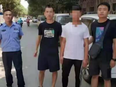 武汉一男子骑电动车对下班女性袭臀骚扰