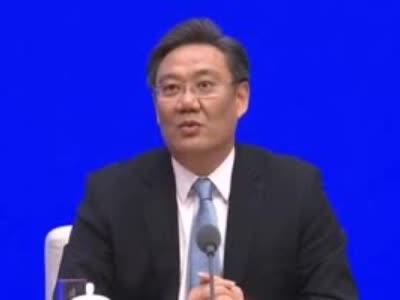 中共黑龙江省委副书记、省长王文涛推介黑龙江