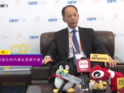 【新浪专访】如新集团北京代表处首席代表 李潮东
