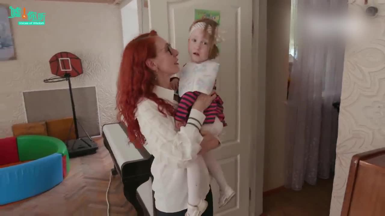 视频|纪录片揭露乌克兰代孕阴暗面:医疗保障差 缺