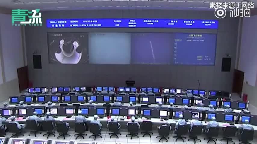 视频-巴基斯坦将在中国帮助下送首位宇航员入太空