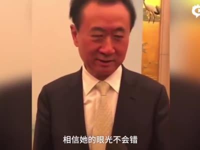 """到底是不是朋友?王健林说""""是""""董明珠说""""谈不上"""""""