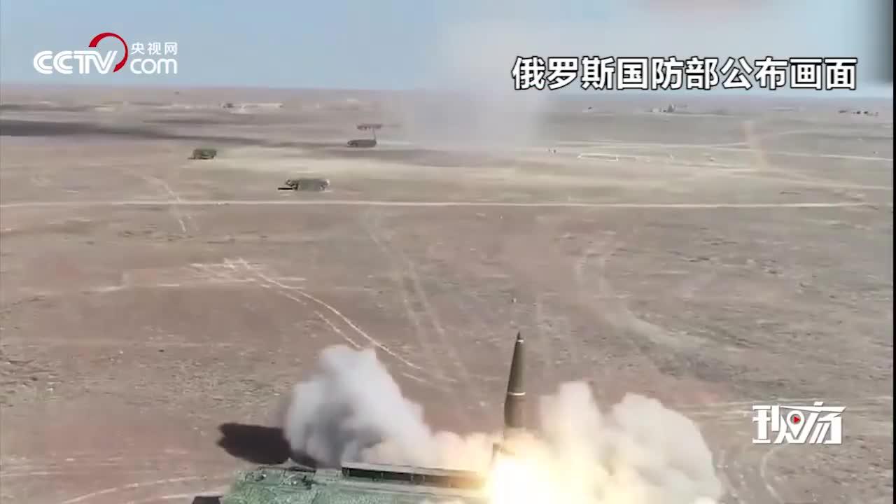 视频-多国战机战车火力全开 罕见战斗画面曝光