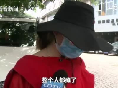 19岁女孩爱美打了玻尿酸 一针下去眼睛却失明了!