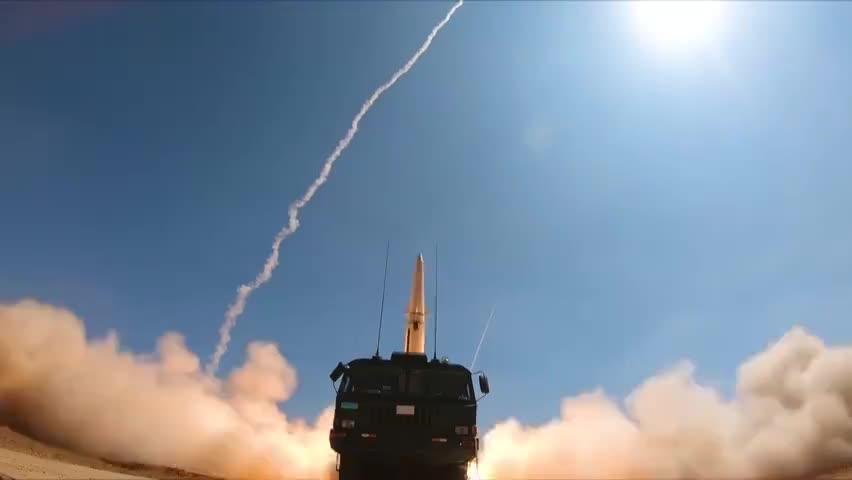 视频-火箭军发布宣传片 向共和国缔造者致敬