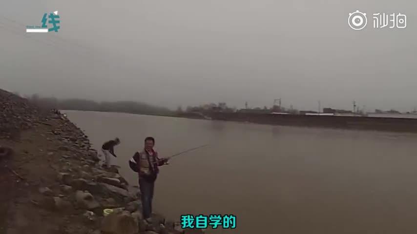 视频-当汉语贼6的黑人大叔遇到中国大爷:粤语秀翻