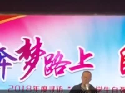 因携带防弹背心入境?中国留学生被美注销签证遣返