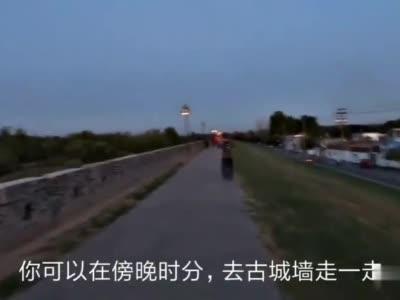 安徽寿县安徽最古老的县之一比平遥古城还要早100年_1569630401516.mp4