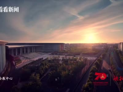 视频|看尽魔都的美 上海16区航拍终极混剪大片