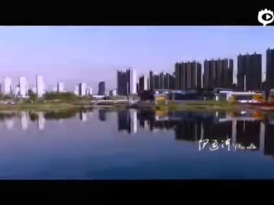 长春市母亲河——伊通河