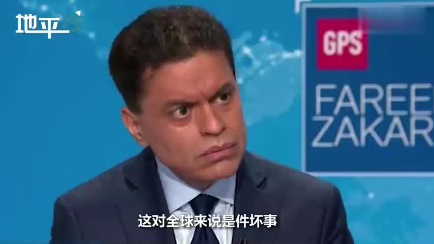 视频-李显龙警告美国:亚洲盟友视中国为最大贸易伙
