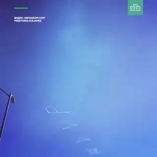 视频-洛杉矶天空惊现为普京庆生的神秘标语:VVP