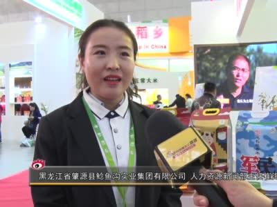 肇源县鲶鱼沟实业集团人力资源新闻部主任崔海萌