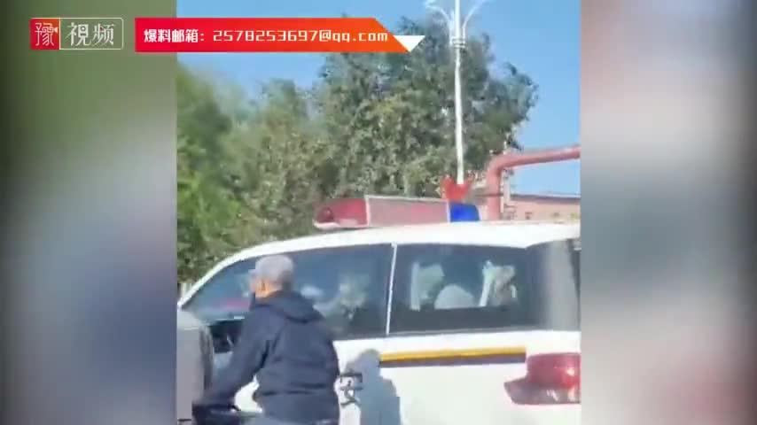 视频-吉林一栋办公楼倒塌 现场救援中