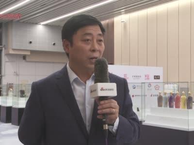 《洞见》 专访江苏洋河酒厂股份有限公司产品总监、副总经理 张学谦