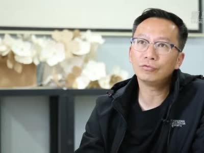 """揭秘""""七彩云南""""彩车幕后设计团队:50多个版本 1个月定稿"""