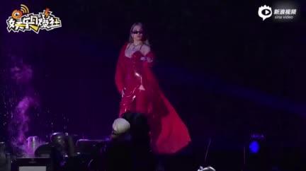 视频:YG娱乐宣布与CL结束合约 出道十年屡受不公待遇