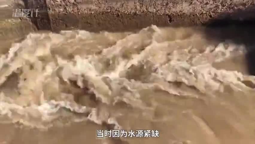 腾格里戈壁污染查询拜访:曾大年夜范围用污水浇灌