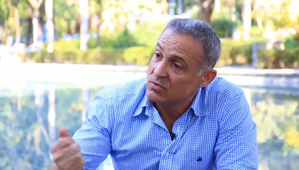 视频|一个居港外国人的自白:他们不是为了民主 他