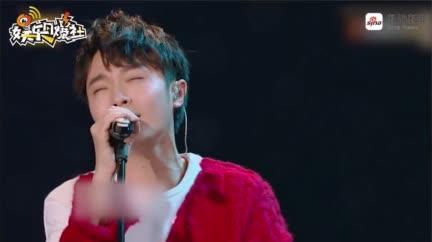 视频:吴青峰被苏打绿经纪人起诉环球音乐回应称是误会