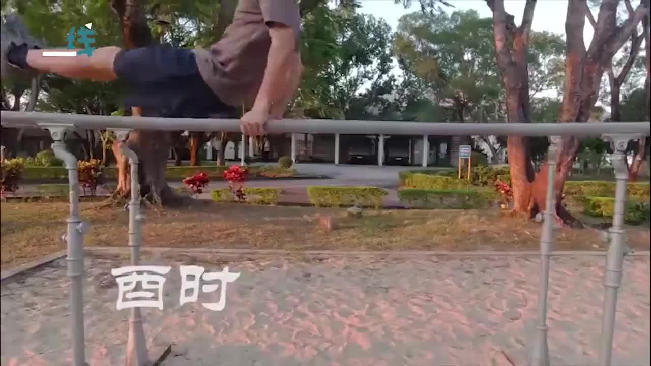 视频:刻苦训练 默默坚守香港!驻港空军防空兵每天