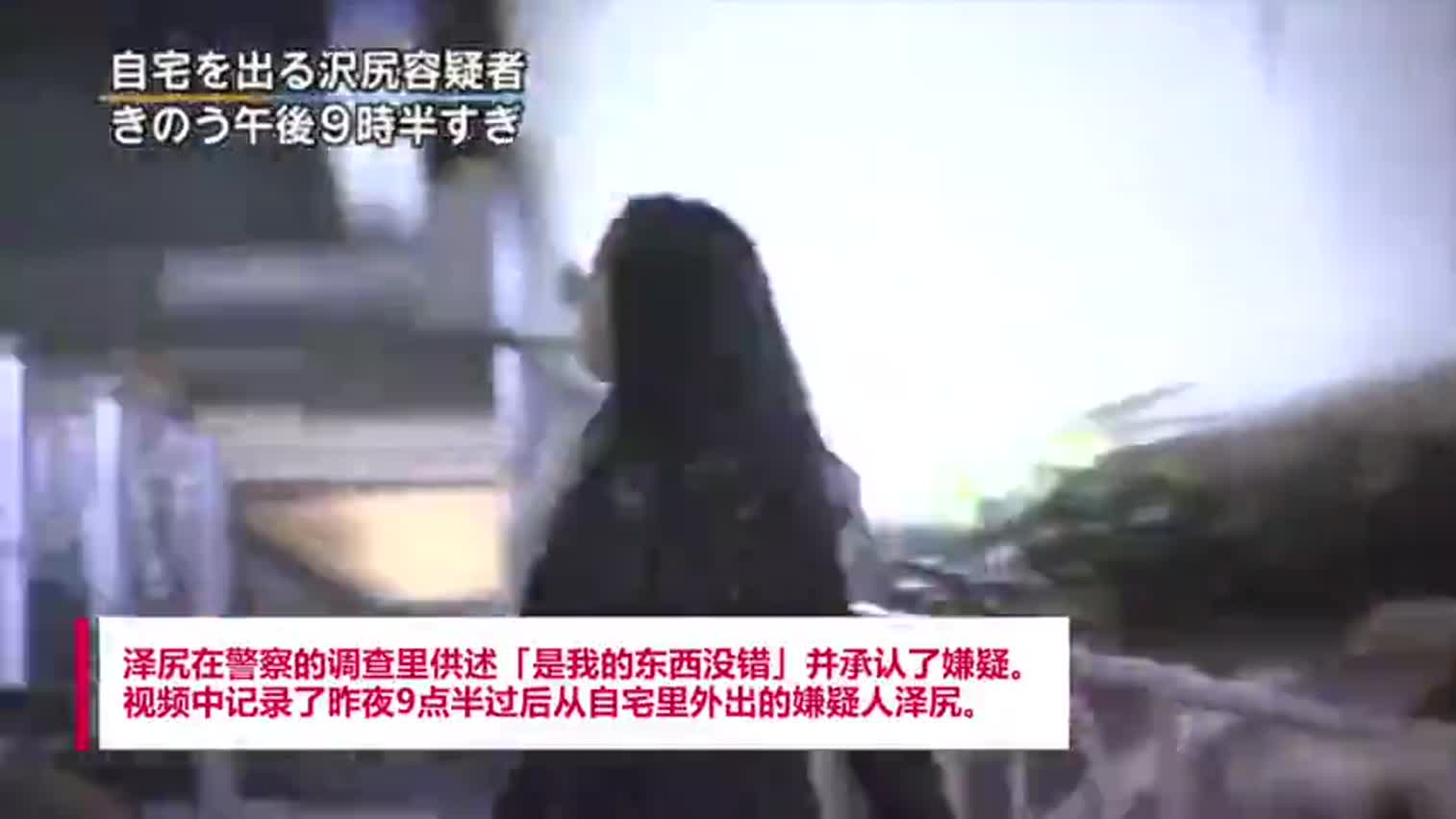 视频-涉嫌持有毒品 日本著名女星泽尻英龙华被捕