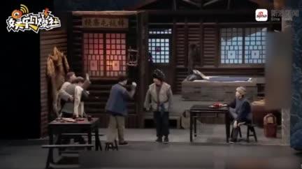 視頻:《我就是演員之巔峰對決》郭濤遭淘汰 劇本運氣差的佟大為卻獲觀眾支持