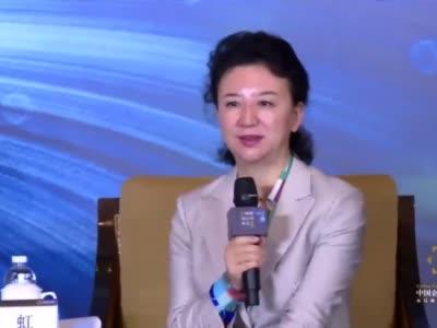視頻|程虹:確認馬云將參加2020年中國綠公司年會