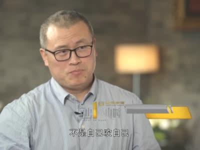 王中军:我很期待《八佰》上映