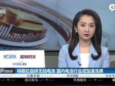 特斯拉与中国借贷方签订高达90亿元担保定期贷款协议