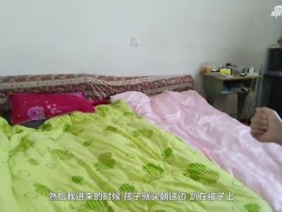 少年睡梦中突发昏迷60日未醒 母亲睡重症室外守护称想离儿子更近