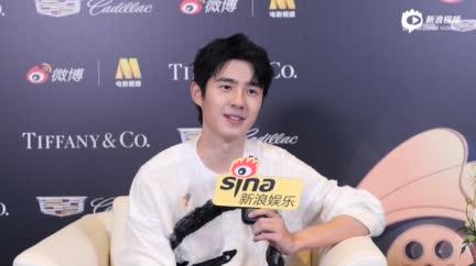 视频:2021微博电影之夜独家对话刘昊然