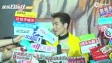 视频:萧敬腾2022世界巡演启动 提前透露新专辑今年一定发