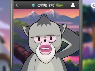 """【视频】【""""象""""往春城 相约COP15】金丝猴鼻孔为啥是朝天的?"""