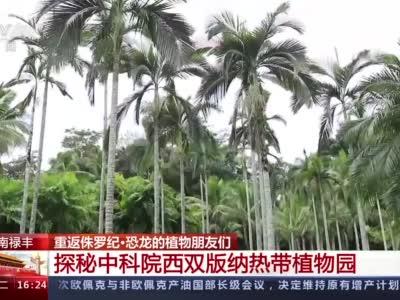 3.热带植物园