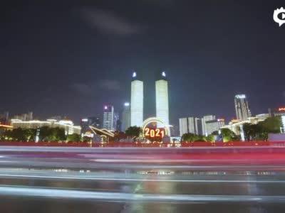 江西省第八届国家网络安全宣传周|网安江西 大美南昌